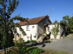 Little house for a small price, quiet situated in the South Morvan