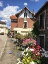 B&B for sale in France - Vosges.