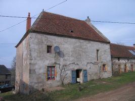 South Burgundy - 17th Century Bastide
