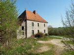 For sale renovated farmhouse with barn and land (3000m2)