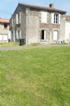House, barn, land, for complete renovation, in a countryside spot 85.