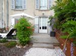 Super character town house 3 mins from La Chataigneraie 85