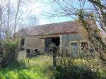 BARGAIN only 19,500 euros. Detached farmhouse with barns.