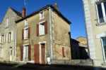 Town House To Renovate In Ruffec