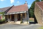 Charming semi-detached cottage, habitable