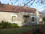 House with attached Barn and 3817m² of land