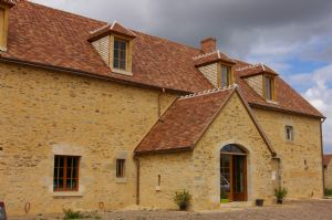 Stunning 17th Century property with 23 hectares of land.