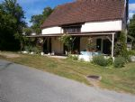 Charming converted stone Barn with 1915m² of land