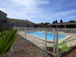 Steps from Canal du Midi, 3 bedroom villa with pool and large garden