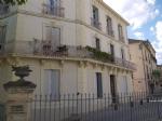 Beautiful Maison de Maitre divided into 5 apartments near Pezenas. Great rental income.