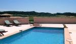 *Spacious villa with stunning views near Pezenas.