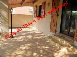 *Lovely villa close to Marseillan village and plage with garden in a quiet residential area