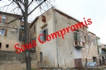 * Village house to renovate with panoramic view, with plot of 580m2