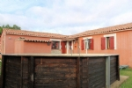 Villa with great potential in the sought after village of Margon.