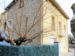 *A rare find in Ceret, a duplex apartment that feels like a house