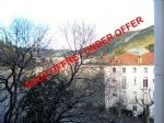 *Newly renovated apartment, garage, terrace and lift