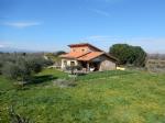 Unique deluxe ECO friendly villa, on 4000m², fabulous views