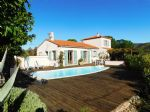 *Villa with pool, land and great views