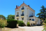 *An impressive manor house with pool and income potential just 10 minutes from Cap d'Agde!