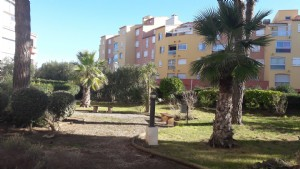 *Apartment by the marina in Cap D'Agde, great rental potential!