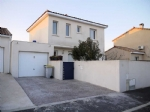 *Modern, light villa close to Pezenas.