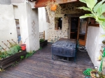 *Village house with 4 bedrroms, terrace, courtyard and cellar