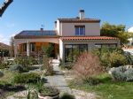 Family home in centre of village and 5 minutes from Perpignan