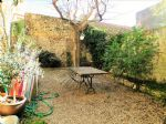 * Character winegrowers house in Roujan, nicely finished, three bedrooms, garage and a garden