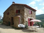 *Beautiful stone country house with swimming pool and stunning views.