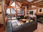 Superbe maison de village - Champagny-en-Vanoise - La Plagne Paradiski