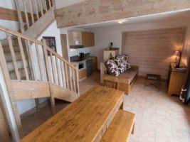 Duplex apartment - Les Coches Paradiski