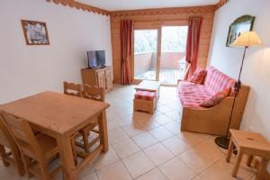 Delighftul apartment - Champagny en Vanoise Paradiski