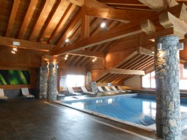 Leaseback apartment - Champagny-en-Vanoise - La Plagne Paradiski