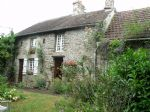 Very Private Location,  Old World 3 Bedroom Cottage