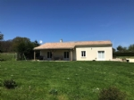 Detached bungalow with gite
