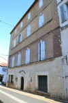 Old hotel and restaurant, for updating, ideal investment
