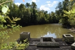 Stunning Leisure Plot On Over 5 Acres With 2 Fishing Lakes. Not Constructible