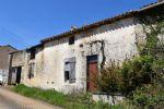 Ancient Stone House To Renovate At Nanteuil-En-Vallée