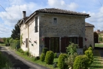 Character Stone House With 3 Bedrooms And Around Half An Acre