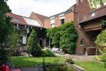 Lille : Maison de Famille et Maison d'hôtes