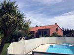 Attractive Detached Villa with Swimming Pool on Landscaped Grounds