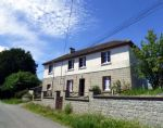 Large Rural House with Land to Renovate in Normandy, Not Far from the Beaches