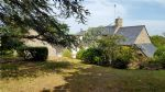 Character Breton Property on 1100m2 of Land with Trees