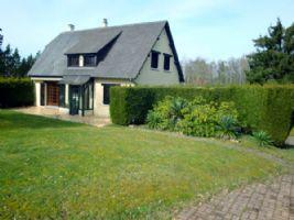 Attractive, Spacious Rural Property Between Evreux and Bernay