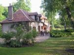 Property near Nançay golf course
