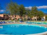 Splendid apartment in Corsica