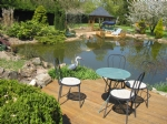 Little paradise 10 minutes from Angers on 6200m2 of land