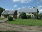 Restored 17c Stone Normandy Equestrian Property with Gite, 6.8h Full Equestrian Facilities