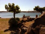 Apartment in Cap d'Agde on a Private Island