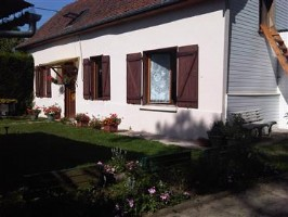 Great value holiday home 1 hour from Calais